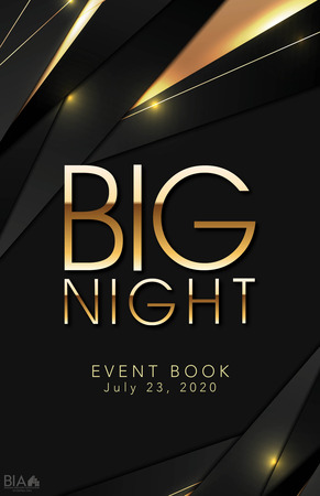 2020 BIG Night Event Book