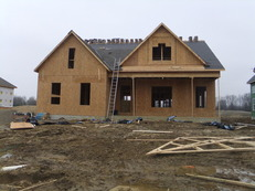 Compass Homes - 2012